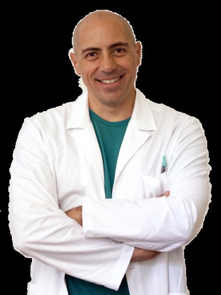 Osteopatia Albo. Angelo Albo