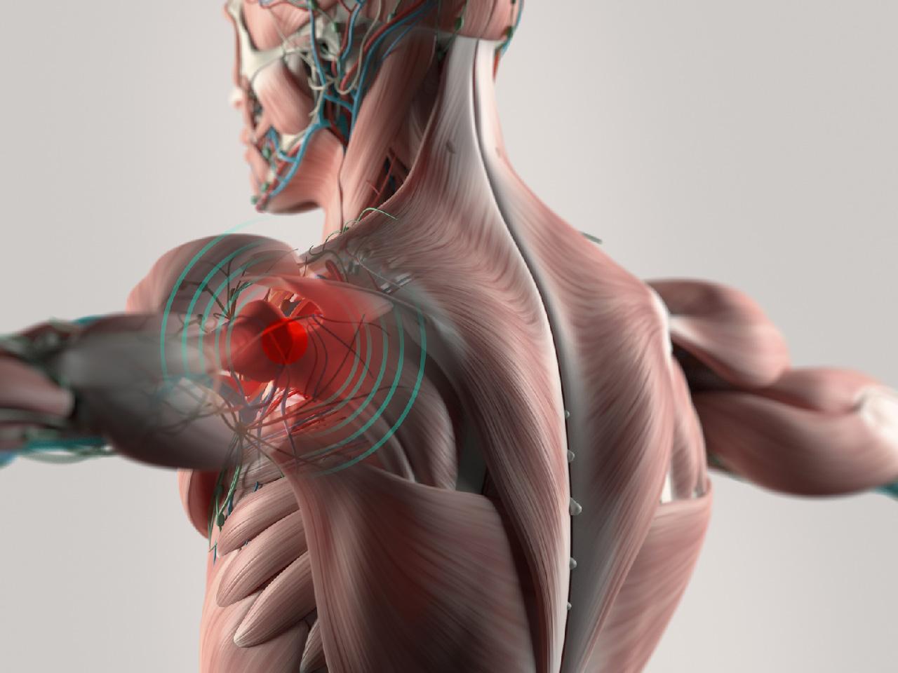 Osteopatia Albo. Dolore osteoarticolare