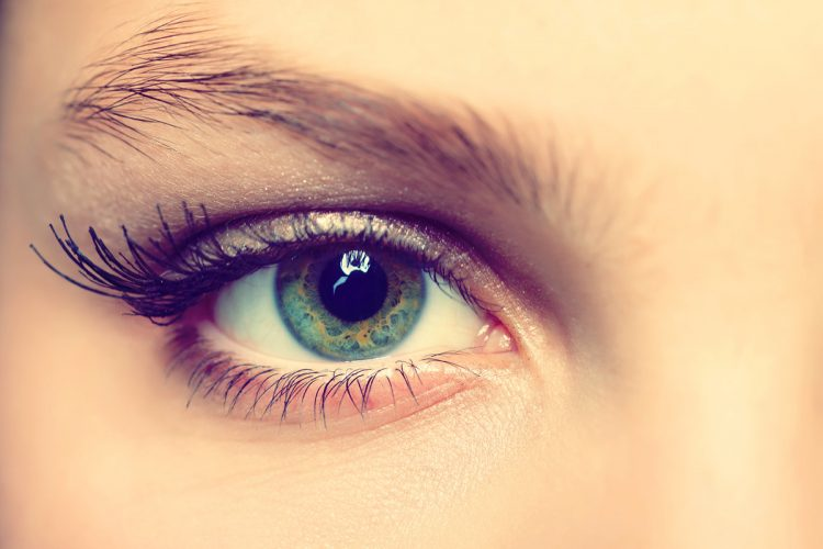 Osteopatia Albo. Osteopatia e occhi