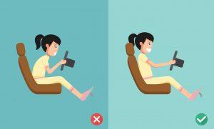 Osteopatia Albo. Consigli ergonomici