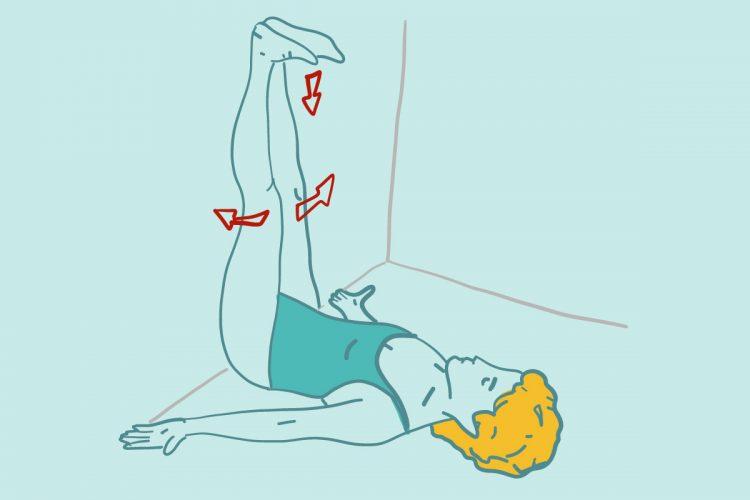 Osteopatia Albo. posture-stiramento
