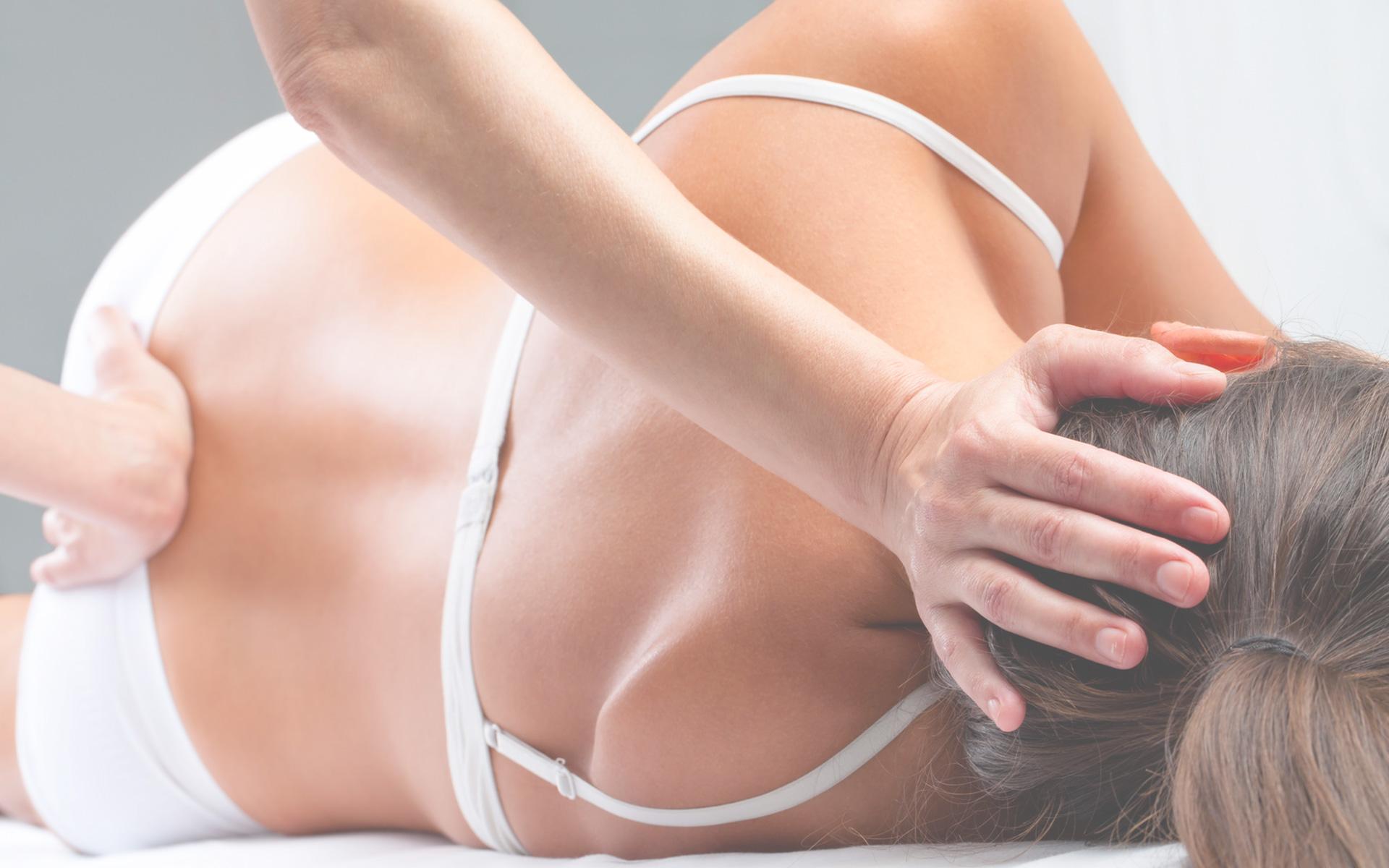 Osteopatia Albo. Terapie olistiche