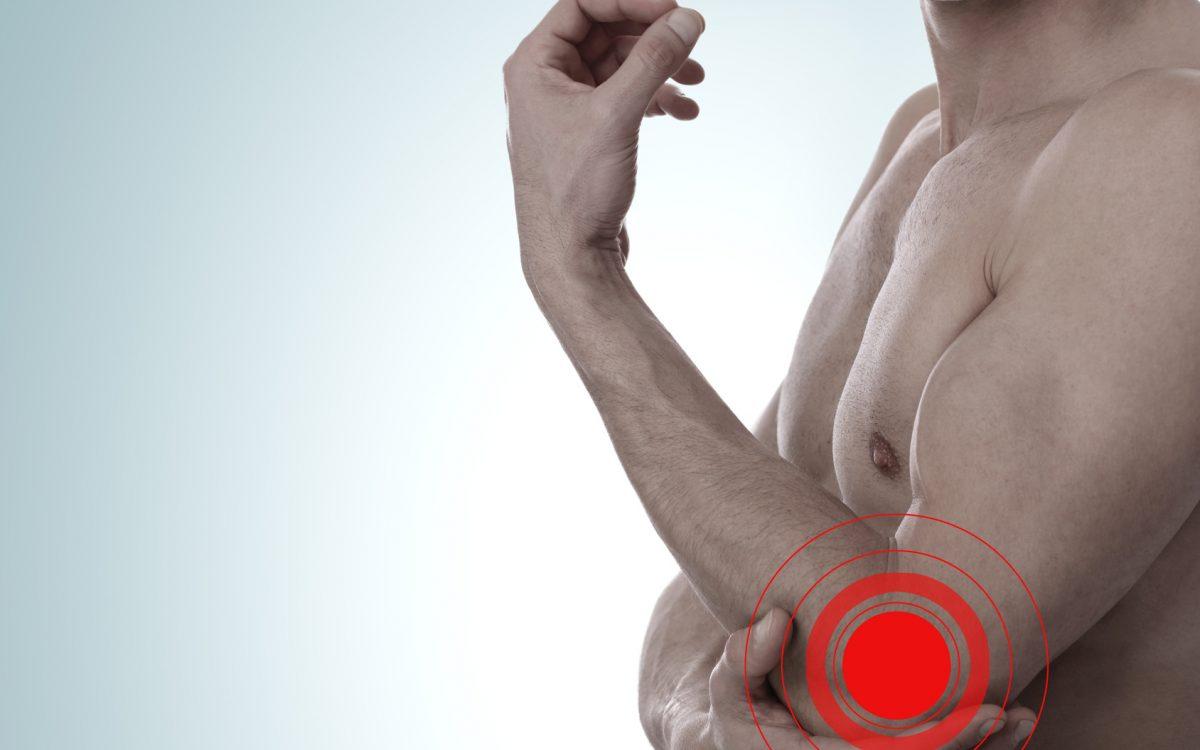 osteopatia albo-cro system-epicondilite